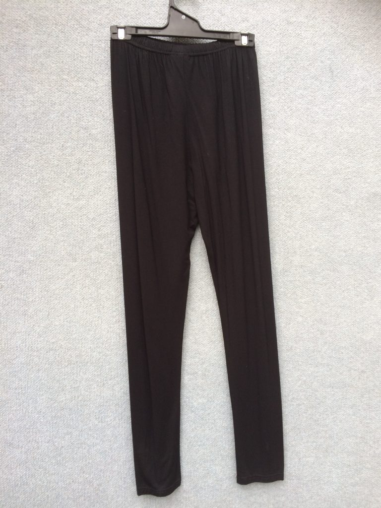 PT-17L ¾ Leggings - Black only
